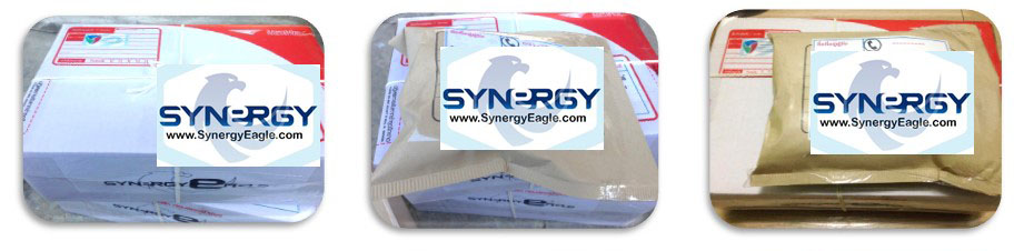 Synergy ซินเนอร์จี้ Synergy ซินเนอร์จี้ Synergy ซินเนอร์จี้